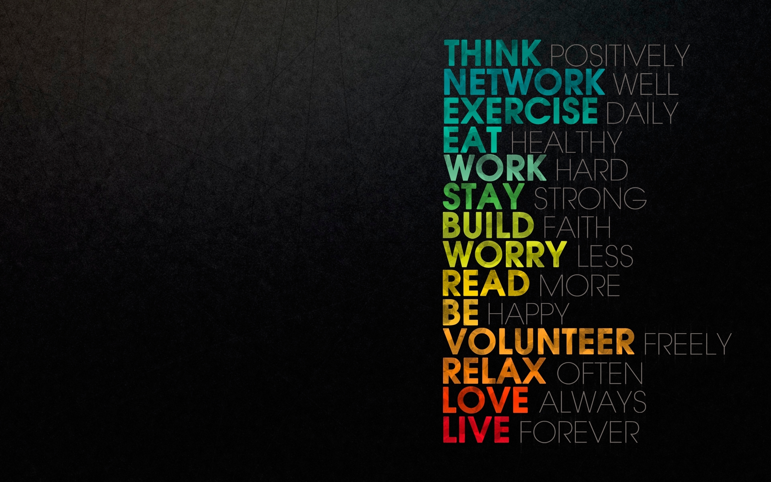 positive quotes backgrounds - photo #14